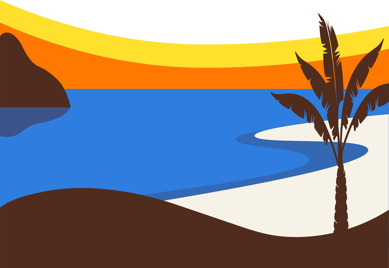 stripes_palms